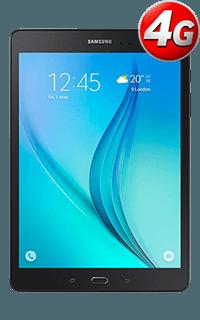 Samsung GALAXY TAB A 9.7 inch 16GB Negru 4G