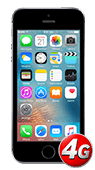 iPhone SE 16GB 4G Negru