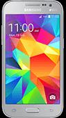 Samsung Galaxy Core Prime 8GB VE G361F Argintiu 4G
