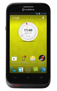 Vodafone Smart III Negru