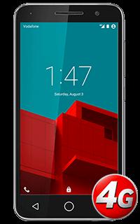 Vodafone Smart Prime 6 4G Gri